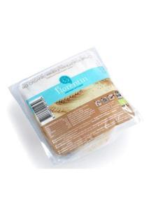 Chleb pełnoziarnisty Pita BIO 280g Florentin - 2825280773