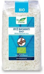 Ryż Basmati biały BIO 500g Bio Planet - 2881090077