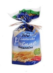Ciasteczka Ani naturalne bez cukru BIO 150 g - BIO ANIA - 2825280985
