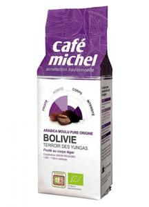 Kawa mielona Fair Trade Boliwia BIO 250g Cafe Michel - 2825279768