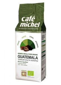 Kawa mielona Fair Trade Gwatemala 250g Cafe Michel - 2825279769