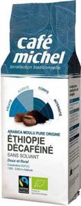 Kawa mielona bezkofeinowa Arabica Etiopia 250g Cafe Michel - 2853358392
