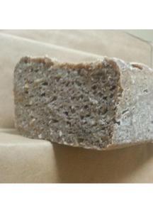 Chleb lniany na zakwasie 450g Piekarnia Sarnowska - 2825281109