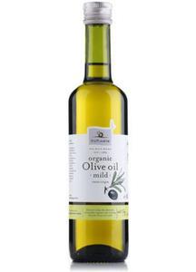 Oliwa z oliwek Ext.Virgin BIO 500ml Bio Planete - 2868125033