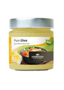 Masło klarowane Ghee BIO 150g Cosmoveda - 2876680771