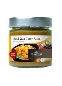 Pasta Curry BIO 175g Cosmoveda - 2874523471
