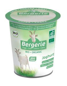 Kozi jogurt naturalny BIO 125g Bergerie - 2825281614