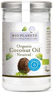 Olej kokosowy bezwonny BIO 1l Bio Planete - 2835003752