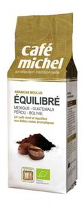 Kawa mielona Fair Trade Premium Equilibre BIO 250g Cafe Michel - 2836742755