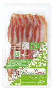 Boczek plastry BIO 70g Primavera - 2868125040