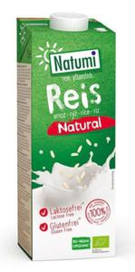 Napój ryżowy BIO 1l Natumi - 2852441034