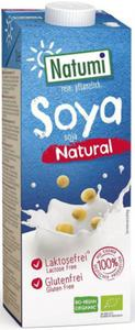 Napój sojowy naturalny BIO 1l Natumi - 2875185222