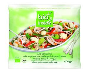 Mix warzyw do chińszczyzny BIO 400g Bio Inside - 2873007987