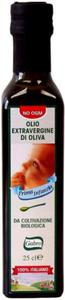 Oliwa z oliwek dla dzieci Ext.Virgin BIO 250ml Gabro - 2843440068
