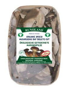 Podgrzybek suszony Bio 60g Runoland - 2843440069