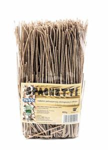Makaron orkiszowy Spaghetti raz. BIO 400g Niro - 2863088589