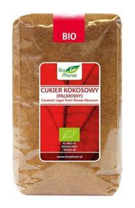 Cukier kokosowy palmowy BIO 1kg Bio Planet - 2852110142