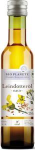 Olej z lnianki (rydzowy) BIO 250ml Bio Planete - 2858116311
