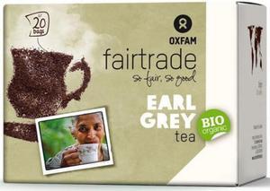 Herbata Earl Grey BIO FT 20x1,8g Oxfam - 2881549802