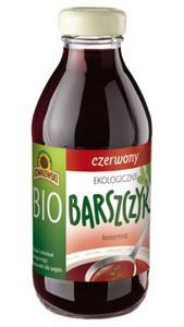 Barszcz czerwony kiszony koncentrat BIO 320ml Kowalewski - 2859093745
