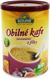 Kawa zbożowa instant z figami BIO 100g Bio Linie - 2862765541