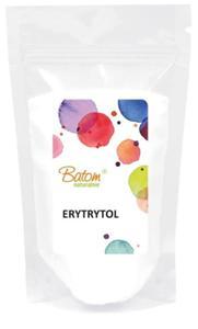 Erytrol, erytrytol 500g Batom - 2863423855