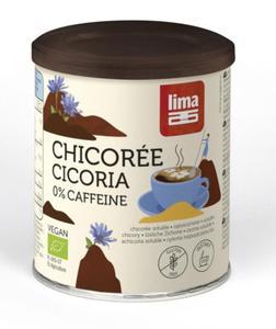 Kawa z cykorii instant BIO 100g Lima - 2868406840