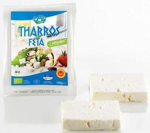 Ser Feta Tharros be laktozy BIO 150g Oma - 2865644550