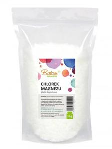 Chlorek magnezu 1kg Batom - 2868125052