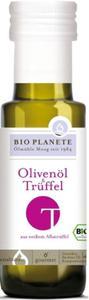 Oliwa z oliwek z ekstraktem trufli BIO 100ml Bio Planete - 2868406852