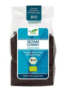 Sezam czarny Bio 250g Bio Planet - 2881942415