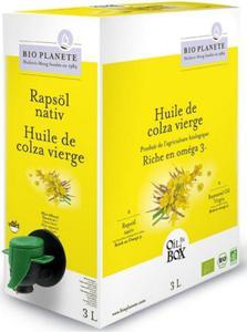 Olej rzepakowy BIO 3l Bio Planete Horeca - 2875001254