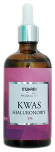 Kwas hialuronowy 1% żel 100ml Mohani - 2875001268