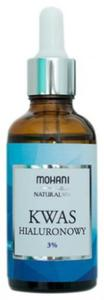 Kwas hialuronowy trójaktywny żel 50ml Mohani - 2875001269