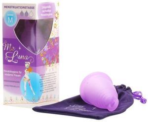 Kubeczek menstruacyjny rozmiar M Me Luna - 2876962936