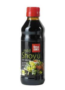 Sos sojowy shoyu BIO 250ml Lima - 2825279966