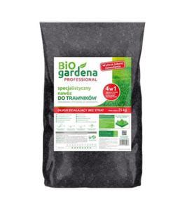 Naturalny nawóz do trawników EKO 25kg Biogardena - 2882621332