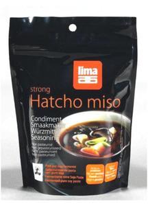 Miso Hatcho (na bazie soi) BIO 300g Lima - 2825279981
