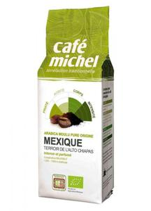 Kawa mielona Fair Trade Meksyk 250g Cafe Michel - 2863827812