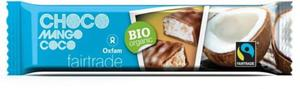 Baton kokos-mango BIO 33g OXFAM - 2825280081