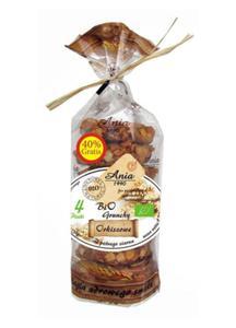 Grunchy orkiszowe 4 płatki z pełnego ziarna 180g BioAnia - 2825280090