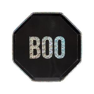 Meri Meri - Talerzyki Boo - 2889396268