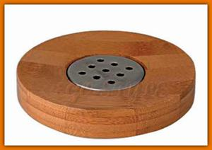 Mydelniczka bambusowa K02F FERRO - 2884361702