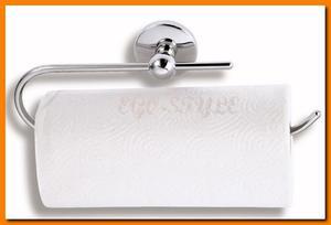 Uchwyt wieszak na ręczniki papierowe 6151.0 NOVATORRE 1 FERRO - 2884361822
