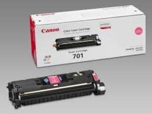 Canon oryginalny toner EP701, magenta, 2000s, 9289A003, Canon LBP-5200, Base MF-8180c - 2828176520