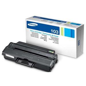 Samsung oryginalny toner MLT-D103S, black, 1500s, Samsung ML-2950, ML-2955, SCX-4705, SCX-4727, SCX-4728 - 2828177189