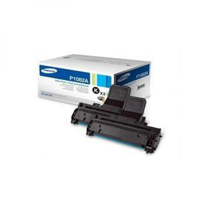 Samsung oryginalny toner MLT-P1082A, black, 3000s, Samsung ML-1640, 2240, 2szt - 2828177195