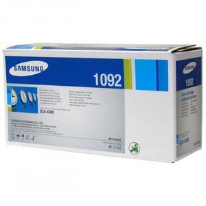Samsung oryginalny toner MLT-D1092S, black, 2000s, Samsung SCX-4300 - 2828177196
