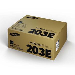 Samsung oryginalny toner MLT-D203E, black, 10000s, extra duża pojemność, Samsung M3820, M3870, M4020, M4070 - 2828177202