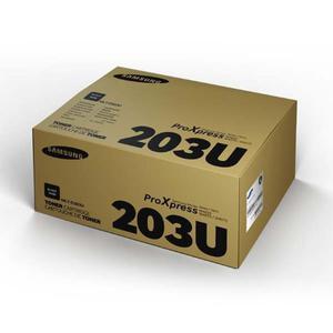 Samsung oryginalny toner MLT-D203U, black, 15000s, ultra high capacity, Samsung M4020, M4070 - 2828177203